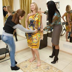 Ателье по пошиву одежды Первоуральска