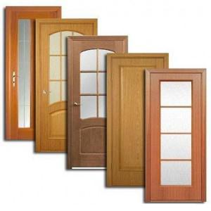 Двери, дверные блоки Первоуральска