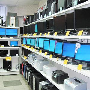Компьютерные магазины Первоуральска