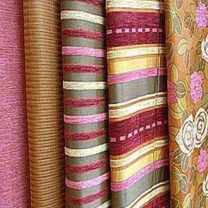 Магазины ткани Первоуральска
