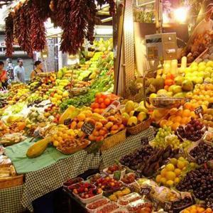 Рынки Первоуральска