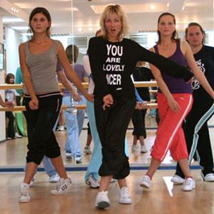 Школы танцев Первоуральска