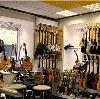 Музыкальные магазины в Первоуральске