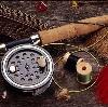 Охотничьи и рыболовные магазины в Первоуральске