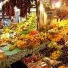 Рынки в Первоуральске