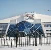 Спортивные комплексы в Первоуральске