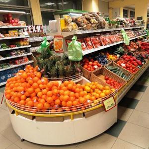 Супермаркеты Первоуральска
