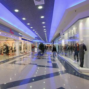 Торговые центры Первоуральска